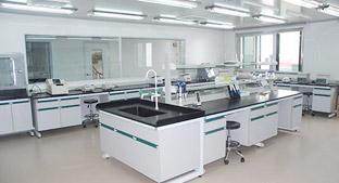 山东科技大学:实验室净化工程就选碧海净化