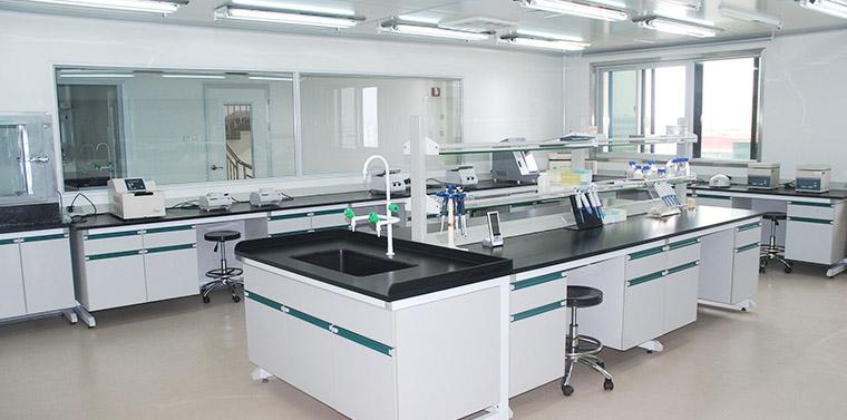 大学实验室净化工程选碧海净化——山东科技大学