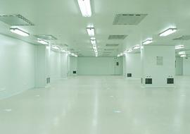 食品厂净化车间净化空调的设计要求